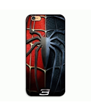 Spider Man iPhone Back Cover